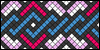 Normal pattern #25692 variation #14622
