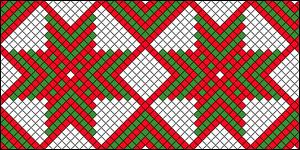 Normal pattern #25054 variation #14626