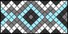 Normal pattern #28143 variation #14665