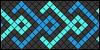 Normal pattern #28218 variation #14691
