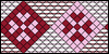 Normal pattern #23580 variation #14712
