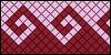 Normal pattern #566 variation #14713