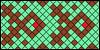 Normal pattern #27503 variation #14719