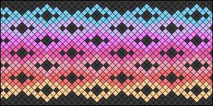 Normal pattern #20869 variation #14722