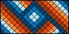 Normal pattern #26840 variation #14725