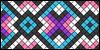 Normal pattern #28077 variation #14729