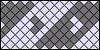 Normal pattern #26216 variation #14739