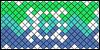 Normal pattern #27559 variation #14761