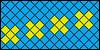 Normal pattern #20830 variation #14762