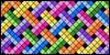 Normal pattern #27290 variation #14769