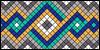 Normal pattern #27932 variation #14775