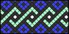 Normal pattern #27614 variation #14780