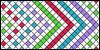 Normal pattern #25162 variation #14782