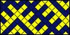 Normal pattern #6973 variation #14788