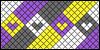 Normal pattern #28181 variation #14794