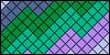 Normal pattern #25381 variation #14799
