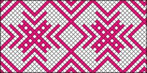 Normal pattern #25054 variation #14802