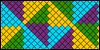 Normal pattern #9913 variation #14803