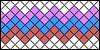 Normal pattern #27505 variation #14805