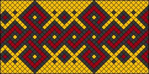 Normal pattern #21994 variation #14808