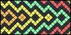 Normal pattern #25577 variation #14817