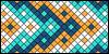 Normal pattern #23369 variation #14825