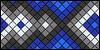 Normal pattern #27824 variation #14828