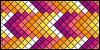 Normal pattern #22735 variation #14829