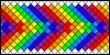 Normal pattern #26065 variation #14845