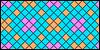 Normal pattern #26083 variation #14851