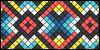 Normal pattern #28077 variation #14868