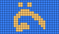 Alpha pattern #18169 variation #14903