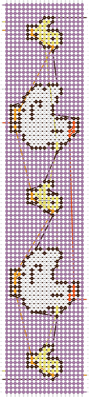 Alpha pattern #26079 variation #14913 pattern