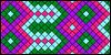 Normal pattern #24090 variation #14916