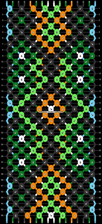 Normal pattern #28055 variation #14917 pattern