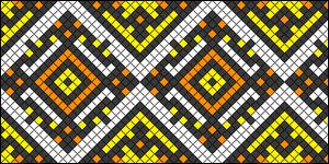 Normal pattern #21012 variation #14918