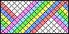 Normal pattern #4766 variation #14920