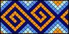 Normal pattern #7900 variation #14937