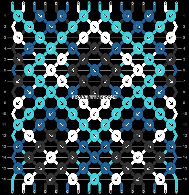 Normal pattern #27072 variation #14948 pattern