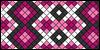 Normal pattern #27237 variation #14949