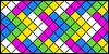 Normal pattern #2359 variation #14958
