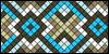 Normal pattern #28077 variation #14967