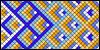 Normal pattern #24520 variation #14969
