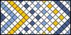 Normal pattern #27665 variation #14970
