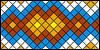 Normal pattern #27414 variation #14984