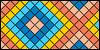 Normal pattern #28070 variation #14998