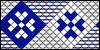 Normal pattern #23580 variation #15032