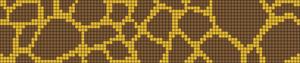 Alpha pattern #9277 variation #15033