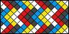 Normal pattern #25946 variation #15035
