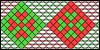 Normal pattern #23580 variation #15039